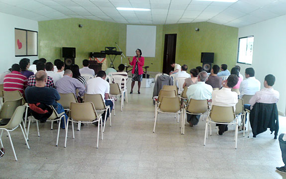 Talleres Colombia